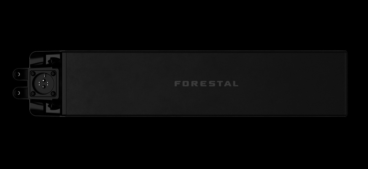 Forestal Siryon_battery